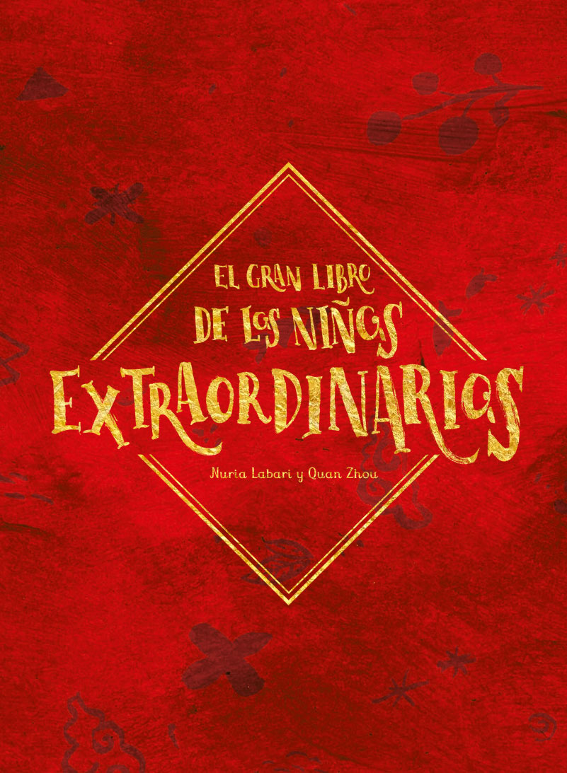 The great book of the extraordinary kids